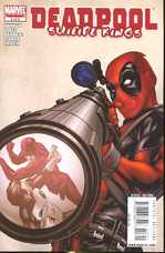 Deadpool Suicide Kings #3
